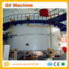 High Quality Refined Cottonseed Oil by Cotton Seeds Oil Refining Machine Refinery Mill for Sale