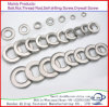All Kinds of Washer, Galvanized Flat Washer, Spring Washer, Split Lock Washer