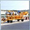 Mobile Asphalt Mixing Plant (QLB)