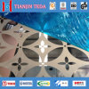 201/304 Decorative Stainless Steel Plate/ Sheet