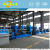Roll Bending Machine with Japan Omron PLC Control