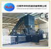 Waste Cotton Horizontal Baler Automatic