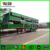 Widely Used 3 Axle Side Wall Semi Trailer for Sale