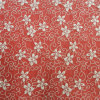 Voile Chemical Nylon Cotton Floral Lace Fabric (L5140)