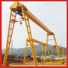 Mh Type Industry Application Quality as World Leading Leavel Electric Hoist Single Girder Gantry Crane