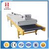 Clothes Screen Printing Tunnel Dryer Machine