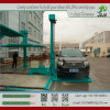 Ppy -H2 Plane Moving Parking System/Car Parking System