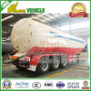 Air Compressor Diesel Engine 3 Axles Cement Tank Trailer