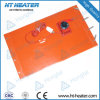 Silicon Rubber Pad Heater