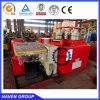 Horizontal PLC section bending machine W24H-115