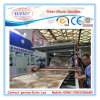 PVC-CaCO3 Decoration Sheet Production Machine