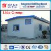 EPS Fireproof China Prefab House Luxury Modular Steel Prefabricated Houses
