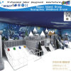 Indoor Snow Castle Theme Park Kids Playgrounds (HK-50210B)