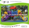Kaiqi Small Colourful Animal Themed Children′s Playground (KQ10160A)