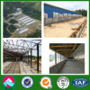 Prefabricated Steel Chicken Poultry House with Fiber Galss Cladding (XGZ-pH032)