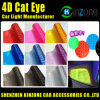 Hot Sale Car Head Light Film Cat Eyes 4D Special Lamp Film Car Light Film