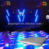 LED Color Changing Snow Effects Dance Floor