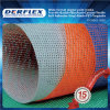 PVC Coated Mesh with Liner for Solvent, Latex Printing