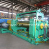 Xk-610 Rubber Mixing Mill with Stock Blender to Process Rubber