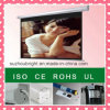 Projection Screen Roll 3D Silver Screen