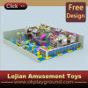 SGS Amusement Park Kids Indoor Playground Design (ST1417-9)