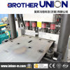 Galvanized Guard Rail Three Wave Roll Forming Machine