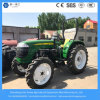 China Agriculture Mini Tractor Manufacturer 55HP with Farm Tools