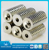 Strong Magnetic Permanent Motor Neodymium NdFeB Magnet