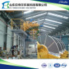 Mining Ore Dewatering Ceramic Vacuum Filter for Slurry