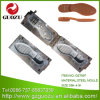 Wholesale Leisure Shoes Soles Injection Mold for Shoe Making Gz-7997