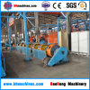 Tubular Stranding Machine - 7 Wire Tubular Type Stranding Machine
