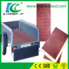 Wiremeshed Film Faced Plywood for Truck Floor