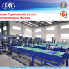 Automatic Linear Type Shrink Packing Machine