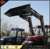 High Quality 80HP Tractor Implement Front End Loader