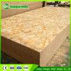 1220X2440mm Construction Melamine OSB 3 (Oriented Strand Board)