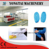 Plastic Waterproof Sleeve Cover Making Machine