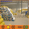 Glass Wool Blanket Insulation Factory