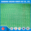Green HDPE Sun Shade Net for Agriculture Protective