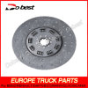 Clutch Disc for Volvo Heavy Duty Truck (1861 641 135)