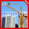 Building Tower Crane (QTZ63)