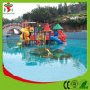 Outdoor Big Water Park with Slide (TY-41491)