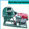 Automatic Mobile Diesel Engine Drive Wood Chipper Chips Machine