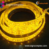 Fully Waterproof IP68 19.2W/M Flexible LED Strip with CE RoHS