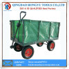 Tc1845 4 Wheels Garden Tool Cart