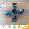 Heavy Duty Molded vacuum Rubber Black Suction Cup Feet