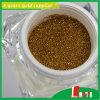 "Wholesale 1/128"" Hexagonal Gloden Glitter Powder"