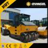Xcm XP163 16ton New Vibratory Rubber Tire Road Roller for Sale