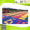 PP Suspended Interlocking Sports Floor Used for Outdoor Sports Court