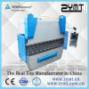 CNC Mini Press Brake Machine for Industrial Manufacturing