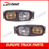Scania Truck Spare Parts---Fog Lamp